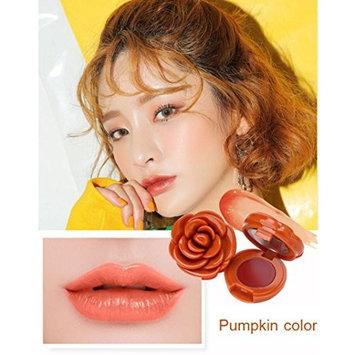 Fenleo Square Lasting Waterproof Lip Soft Moisturizing Lipstick Lip Gloss Makeup