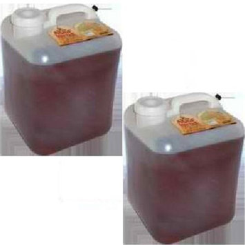 Madhava Honey Agave Nectar Og2 Light 55