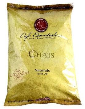 Dr. Smoothie Tea Cafe Essentials NATURALS Chai Vanilla