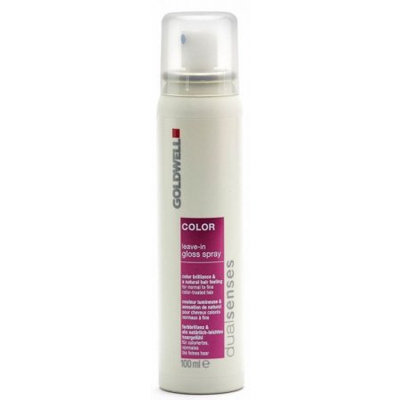 Goldwell Dualsenses Color Leave-In Gloss Hair Spray - 3.3 oz