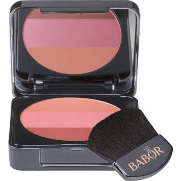 BABOR - AGE ID Tri-Colour Blush 02 Rose