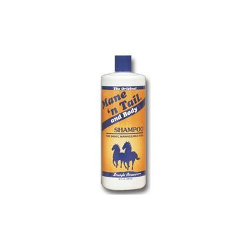 Mane 'n Tail Shampoo 32 oz. (3-Pack) with Free Nail File
