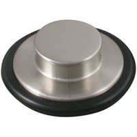 LDR 551-1470SS Stainless Steel Garbage Disposal Stopper