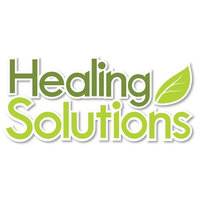 Healing Solutions Head Relief Blend Essential Oil - 10ml