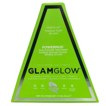 Glamglow Powermud Dualcleanse Treatment, 1.7 OZ