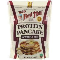 Bob's Red Mill Protein Pancake & Waffle Mix -- 14 oz