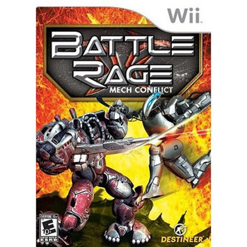 Destineer Battle Rage - DESTINEER