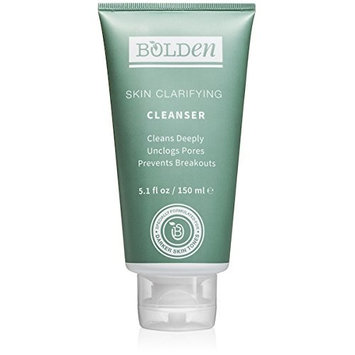 Bolden Skin Clarifying Cleanser