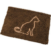 Ethical Pets Clean Paws Cat Mat 35