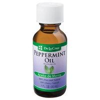 Peppermint Oil by De La Cruz
