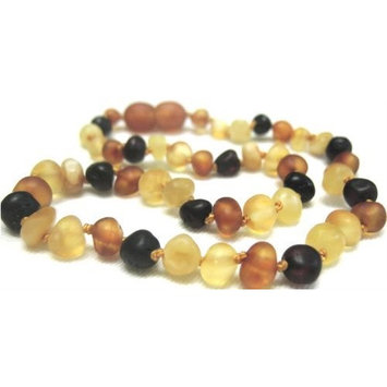 Genuine Inspired by Finn Baltic Amber Necklaces (11.5
