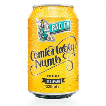 Bad Co. Comfortably Numb Can