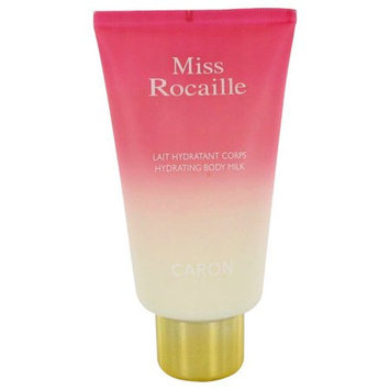 Miss Rocaille by Caron Body Milk 5 oz