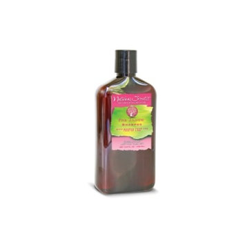 BIO-DERM LABORATORIES, INC. PINK JASMINE NATURAL SCENTS SHAMPOO 14.5 OZ