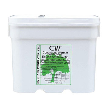 Farnam Aid Products CW Continuous Wormer