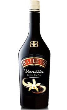 Baileys Vanilla Cinnamon Liqueur
