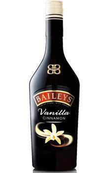 Baileys Vanilla Cinnamon Coffee Liqueur