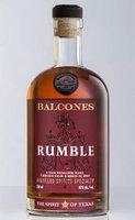 Balcones Rumble Non Vintage Texas Single Malt