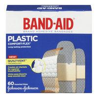 Band-Aid Comfort-Flex Plastic Bandages