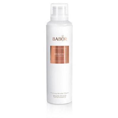 Babor Shaping For Body Firming Shower Foam