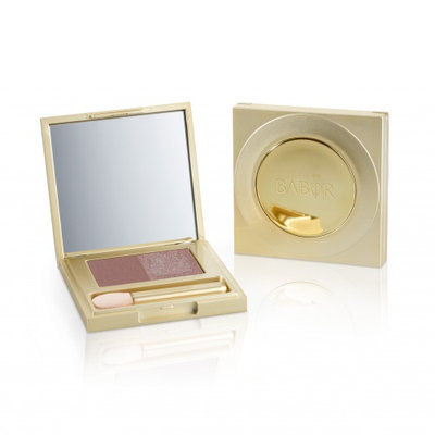 Babor Super Soft Eye Shadow Duo 10 Nude