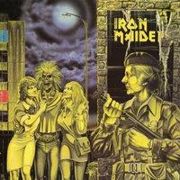 Fye Women in Uniform by Iron Maiden
