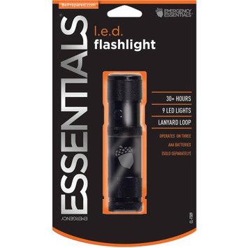 Emergency Essentials Emergency Survival LED Flashlight