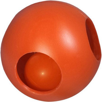 Hueter Toledo Inc. Paw-zzle Ball Dog Toy