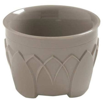 Dinex DX520031 Fenwick Urethane Foam Insulated Bowl, 3-1/2