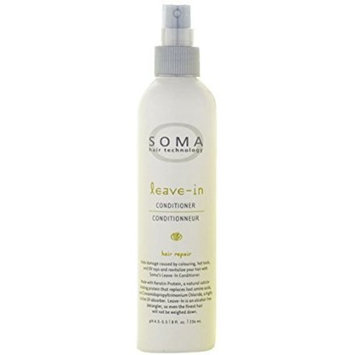 Soma Leave-In Conditioner 8 oz by Soma Hair