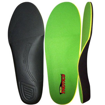 Redi-Thotics Max Orthotic Insoles with Nail Clipper FreeGift (A - M 5-6.5 / W 6-7.5 )