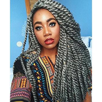 Hot Havana Mambo Twist Crochet Braids Hair 12'' 80g/pack Synthetic Crochet Braid Hair Extension (12