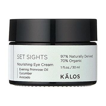 Kálos Skin | Set Sights, Nourishing Eye Cream