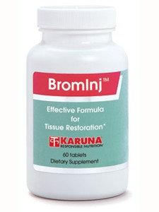 BromInj 60 tabs by Karuna