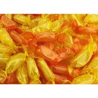 Cedrinca Spicchi Duri, Hard Candy Orange Lemon Mixed Flavors (Pack of 2 Pound)