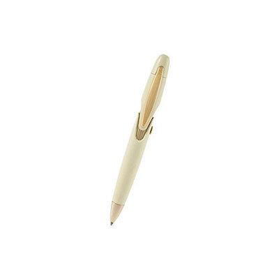 Stipula Speed Ballpoint Pen White