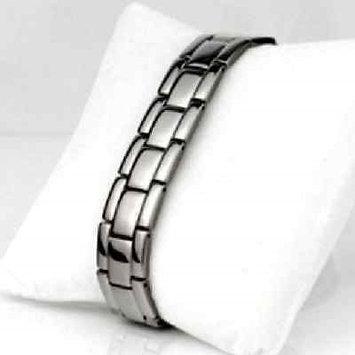 Ebay Error ELECTRIFIED FEEL BETTER EJCN-004A 316L Steel Germanium Ion Bracelet 312 Stones