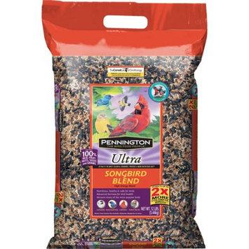 Central Garden And Pet Pennington Ultra Songbird Blend Bird Seed, 12 lbs