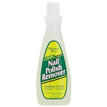 Personal Care 92022-4 Regular Nail Polish Remover - 8 oz., Pack of 24