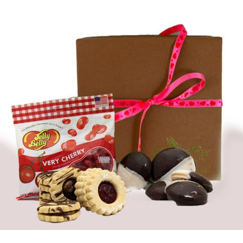 Gluten Free Palace Happy Valentine's Day Gluten-free Medium Gift Box