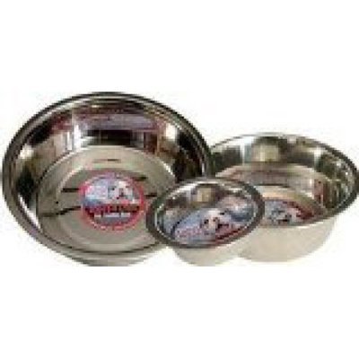 Loving Pets DLV7203 Standard Stainless Steel Dish