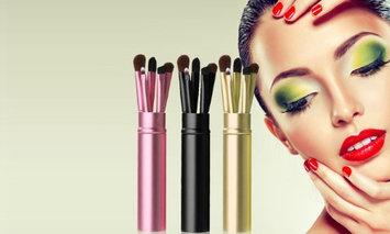 One & Only Makeup Brushes Set Pro Powder Blush Foundation Eyeshadow Eyeliner Lip Cosmetic Brush Kit Beauty