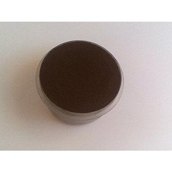 Gray Root Cover Up Powder (Black). All Natural Herbal Formua 3 oz.