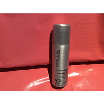 Scruples High Definition Firm Shaping Spray - 1.5 oz - travel size