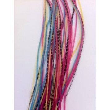 5 Feather Hair Extension 6