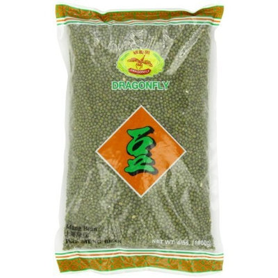 Dragonfly Mung Beans, 4-Pound