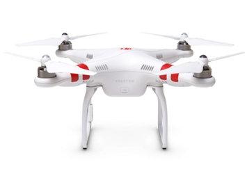 Monoprice DJI Phantom 2 Quadcopter Drone Ready to Fly with GPS