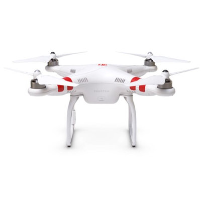 Monoprice DJI Phantom 2 Quadcopter Drone Ready to Fly with GPS