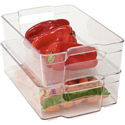 Kitchen Details® Fridge and Freezer Bin