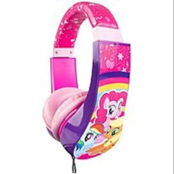 Sakar Hello Kitty Over-the-Ear Headphones - White (HK-CHE-TA), Wht